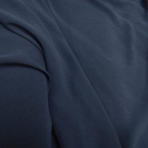 ΜΟΥΣΕΛΙΝΑ, HI MULTI CHIFON BLUE BLACK