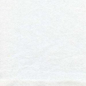 ΣΕΝΤΟΝΙ ΦΑΝΕΛΑ, ΛΕΥΚΟ 2,80 ΦΑΡΔΟΣ ΔΙΠΛΟΦΑΡΔΟ